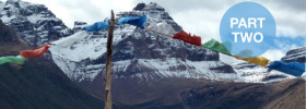 Leadership Lessons From The Mountains Of Tibet: The Trek Continues