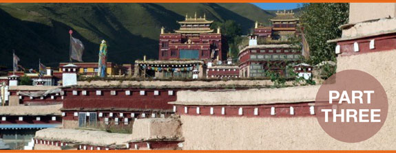 Leadership Lessons From The Mountains Of Tibet: The Path Leads Home